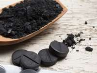 Top 4 Activated Charcoal Uses