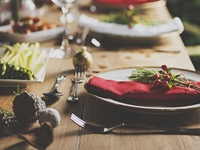 11 Tips for Healthy Holiday Eating