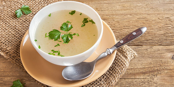 Add Bone Broth to Your Diet for Healthy Digestions and a Healthy Gut