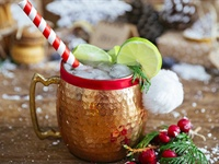 Which Healthy Holiday Drink Are You?