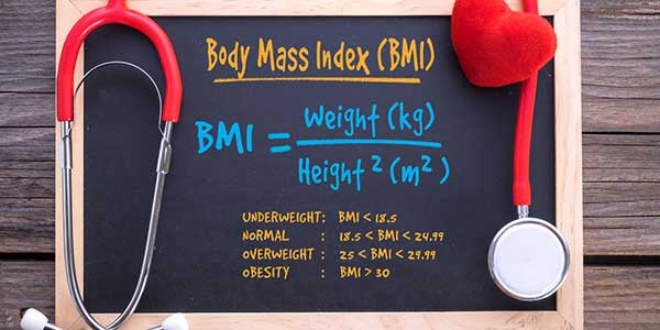 Why BMI is Not the Best Measurement for Health