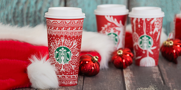 Low Calorie Holiday Starbucks Drinks
