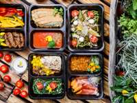What to Look for in a Healthy Food Delivery Program