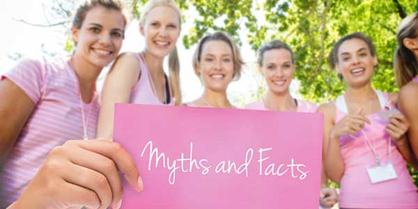 8 Cancer Myths to Stop Believing
