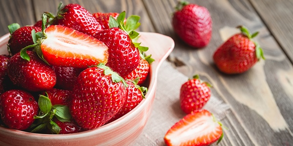 Delicious Ideas for Strawberry Season