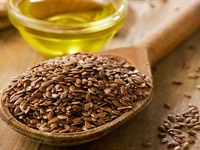5 Health Benefits of Flaxseeds