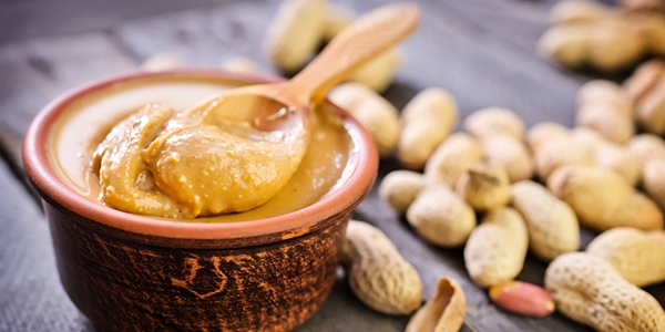 Why You Should Probably Throw Away Your Peanut Butter Immediately