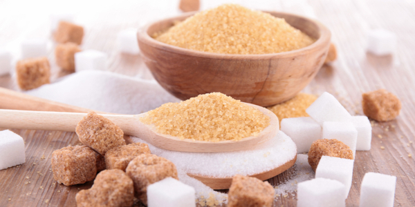 The 6 Different Types of Sugar & What's the Healthiest