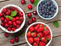 12 Low-Glycemic Fruits for Diabetes