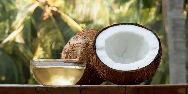 Why You Thought Coconut Oil Was Healthy