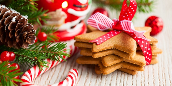 7 Weight Loss Tips for Holiday Desserts