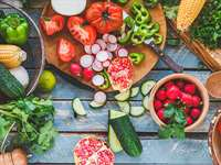 Creating a Diet for Telomeres