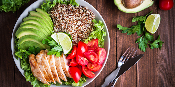 9 Clean Eating Diet Basics