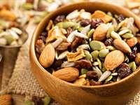 3 Healthy Nut Mixes You Should Try
