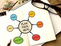 Build Your Own Diabetic Meal Plan