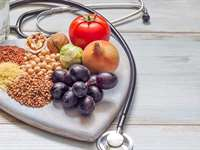 Food As Medicine for the Top 5 Health Problems in America
