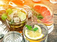 Understanding Your Intake & Alcohol With Less Calories