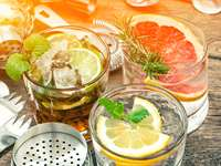 How to Keep Your Calories in Check Even If You Drink
