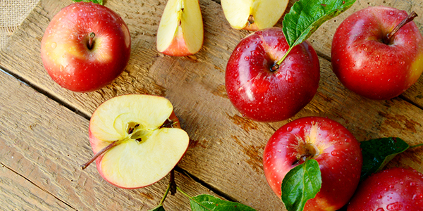 Why Should We Eating Apples? 15 Healthy Benefits