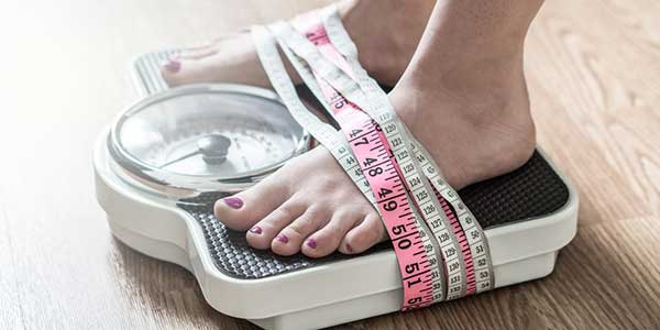 Dread the Scale? 4 Reasons You Can Skip Weighing Yourself