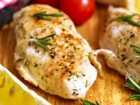 How to Bake the Perfect Chicken Breast