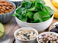 The Top 23 Magnesium-Rich Foods