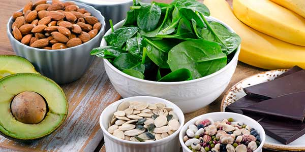 23 Magnesium-Rich Foods to Improve Your Diet