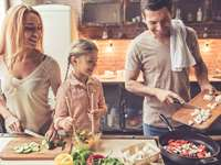 Cooking and Baking Have this Major Health Benefit