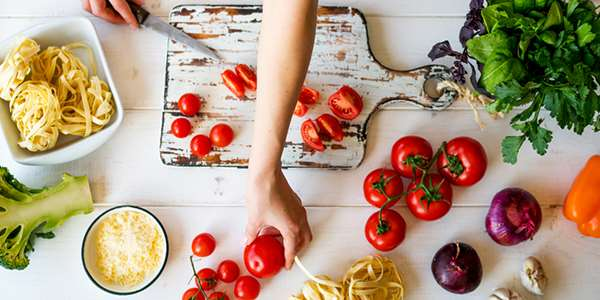 How a Mediterranean Diet Can Help Manage Osteoporosis