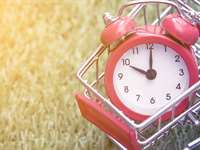 How Buying Time Can Make You Happier than Buying Things