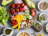 Psoriasis & Diet: How the Mediterranean Diet Benefits