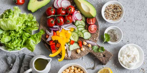 Following a Mediterranean Diet May Reduce Psoriasis Risk