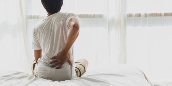 Lower Back Pain: Not Caused by What You Think