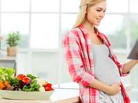Healthy Pregnancy Size and Weight