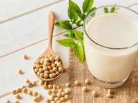 Soy for Menopause: Managing Menopause Naturally
