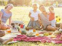 10 Healthy Picnic Food Ideas