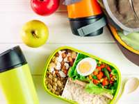 Healthy Eating Tips for Back to School