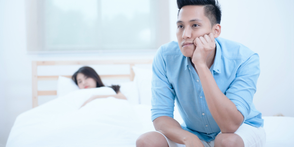 Understanding Low Libido in Men