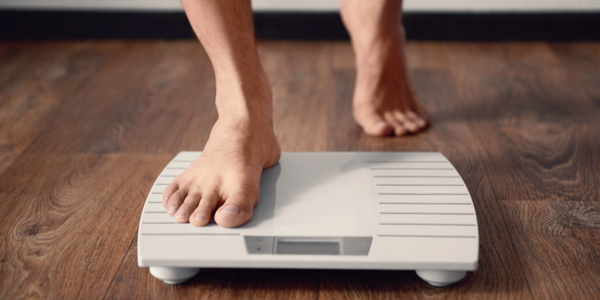 BMI Chart and Normal Weight Ranges for Men
