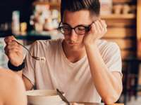 Eating Disorders in Men & Boys: Signs & Treatment