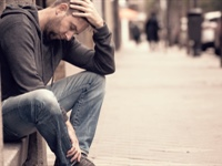 Male Depression: Signs, Symptoms, and Treatments