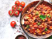Easy 30-Minute Turkey Chili Recipe