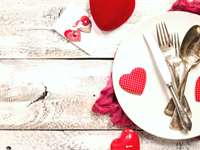 Valentine's Day Recipe Ideas & Tips