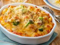 Tuna Noodle Casserole Recipe (with a Gluten-Free Option!)