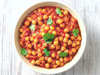 The Authentic Chana Masala Recipe You'll Keep Coming Back To!