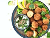 Delicious Falafel Recipe (& 5 Ways to Serve!)