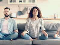 Practicing Mindfulness In Uncertain Times