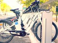 What Is the Difference Between Biking & E-Biking?