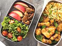 What Is a Bento Box and How to Make Them