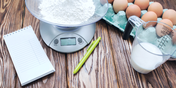 Are There Benefits to Using a Food Scale?